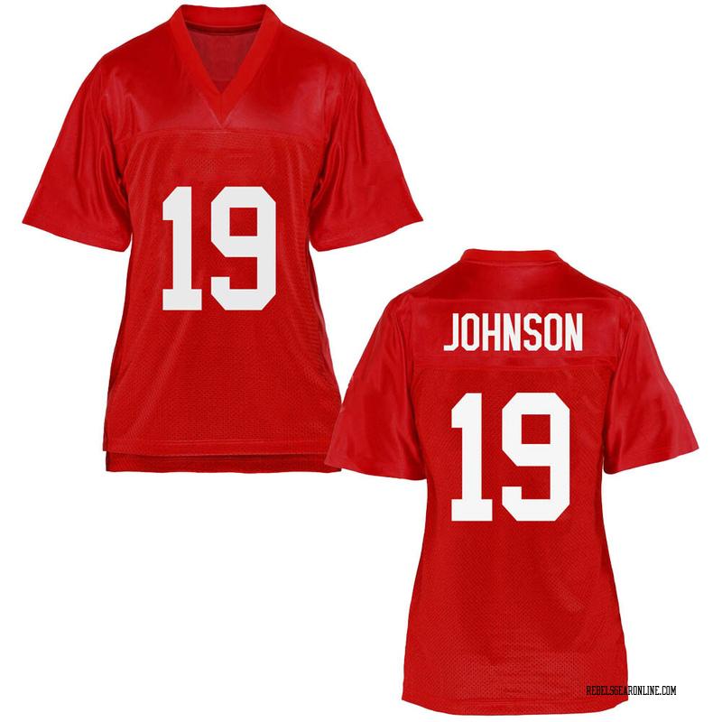 Brice Johnson Jersey, Replica, Game, Limited Brice Johnson Jerseys ...